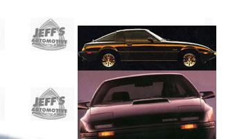 Jeffs Automotive, Puyallup WA  USA